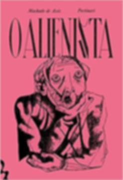 1882_O_Alienista_Machado_de_Assis_capa_C