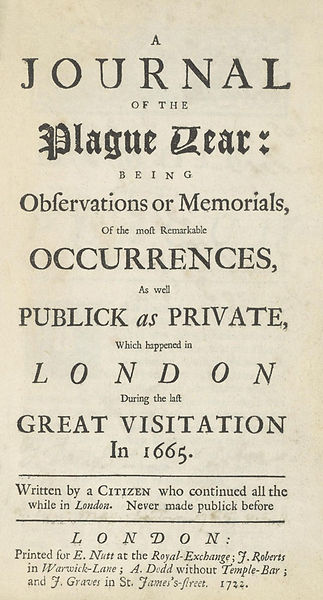 1665_A Journal of the Plague Year_Daniel