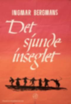 Det sjunde inseglet_Ingmar Bergman_1956.