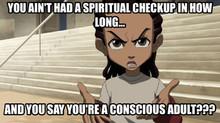 Winter Checkup Spiritual Checkup and Tuneup...