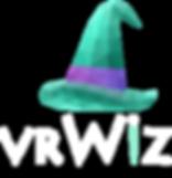 vrWiz Logo_vector 2019_White.png