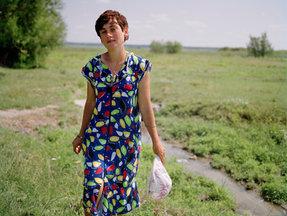 Six Days In Ukraine (2013)