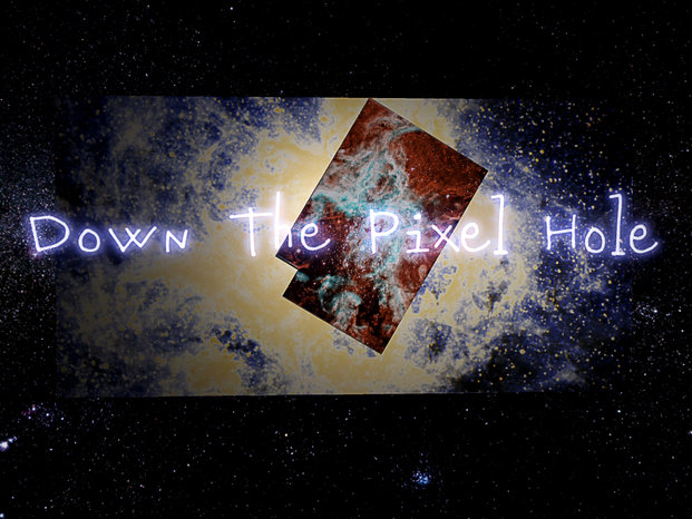 Down The Pixel Hole (VR) (2018)