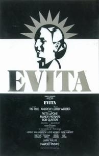#73: 'Evita'