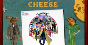 Musicals w/ Cheese #68: 'Scrooge'