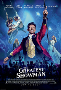 #129 The Greatest Showman