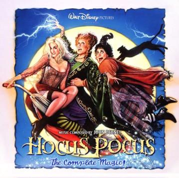 Hocus Pocus Commentary