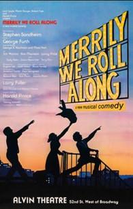 """#29: """"Merrily We Roll Along"""" (feat. Adam Wachter)"""