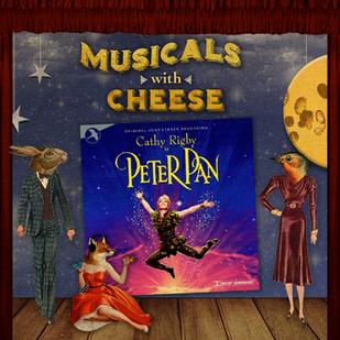 #117 Peter Pan Transcript