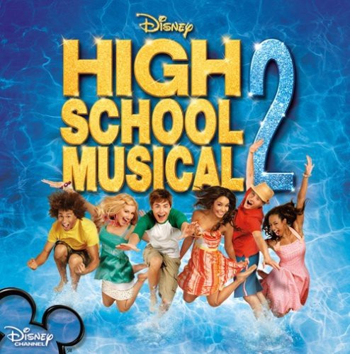 Musicals w/ Cheese - High School Musical 2 (Commentary)