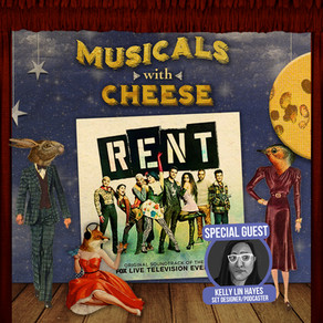 #121 Rent Revisited (feat. Kelly Lin Hayes)