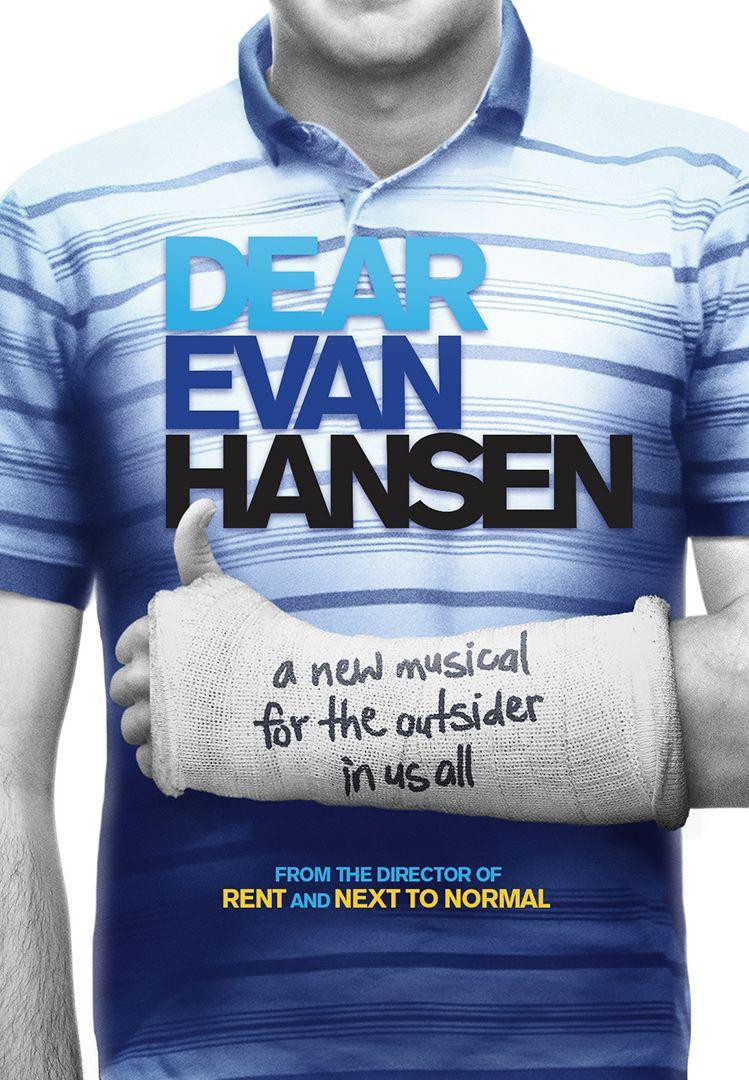 """Musicals w/ Cheese #17: """"Dear Evan Hansen"""" Musicals w/ Cheese #17: """"Dear Evan Hansen"""" Musicals w/ Cheese #17: """"Dear Evan Hansen"""""""