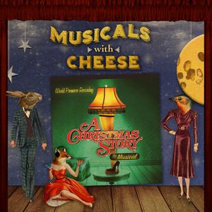 #120 A Christmas Story the Musical Transcript