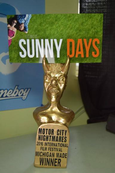 Sunny Days Production Photos