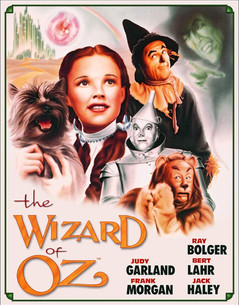 #132 - The Wizard of Oz (feat. Maggie Mae Fish)