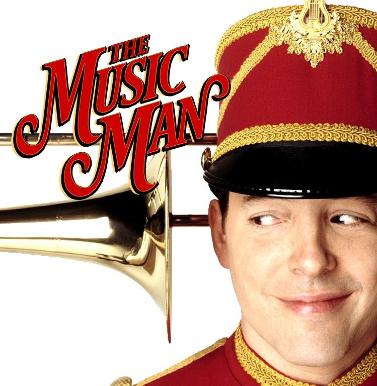 The Music Man (2003) Commentary by Musicals w/ Cheese