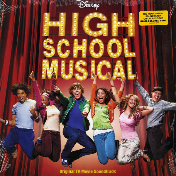 Musicals w/ Cheese - High School Musical (Commentary)