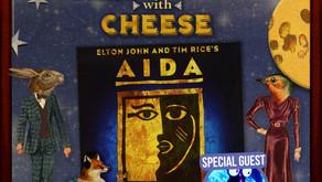 #118 Aida Transcript