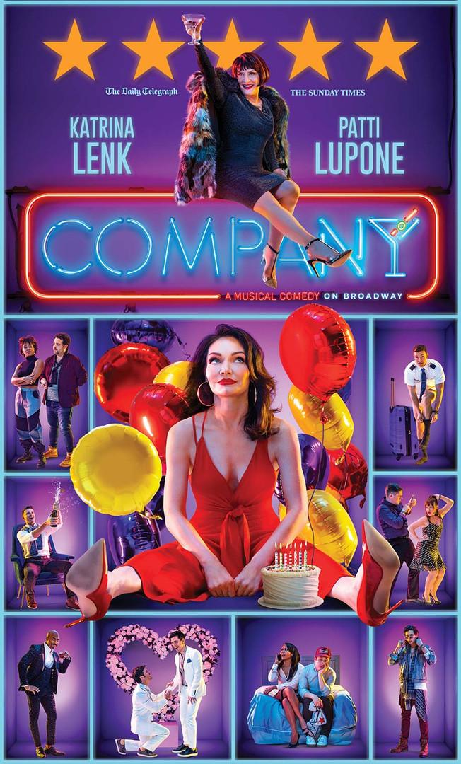 #86: Company