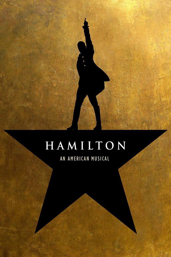 #100 Hamilton