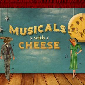 Musicals w/ Cheese BONUS: 49 Episode Recap
