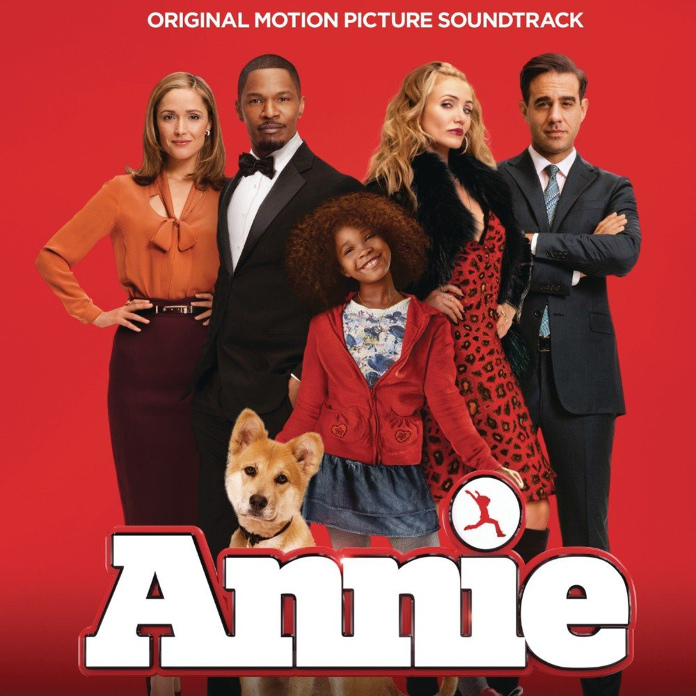 Annie (2014) Commentary