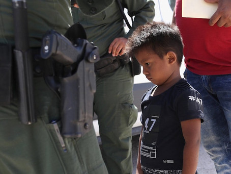 Separating Children From Their Families Flies in the Face of Biblical Values