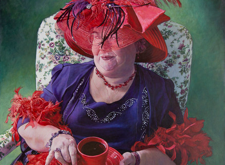 Guild of Boston Artists 2020 New England Regional Juried Exhibition Selection