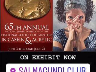 65th Annual NSPCA National Juried Exhibition
