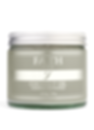 Faith CBD skincare wellness products. Anxiety and pain relief, stress reduction. Coconut oil.