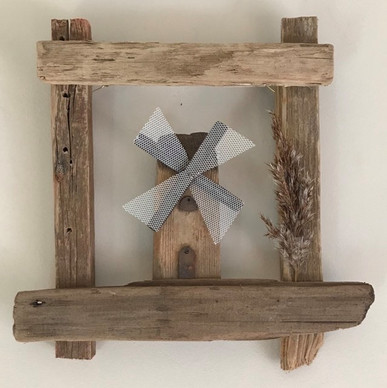 Windmill Frame