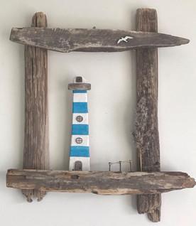 Lighthouse Frame
