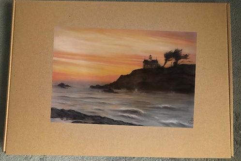 Sunset Coast Workshop Box Set