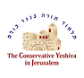 conservative yeshiva logo for torah spar