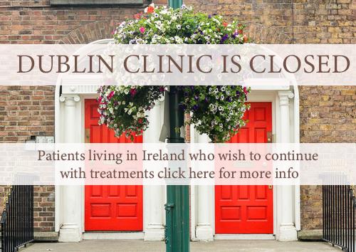 Dublin banner