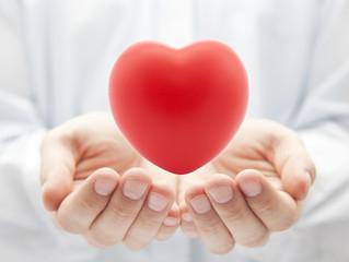 Article:  Precious Heart