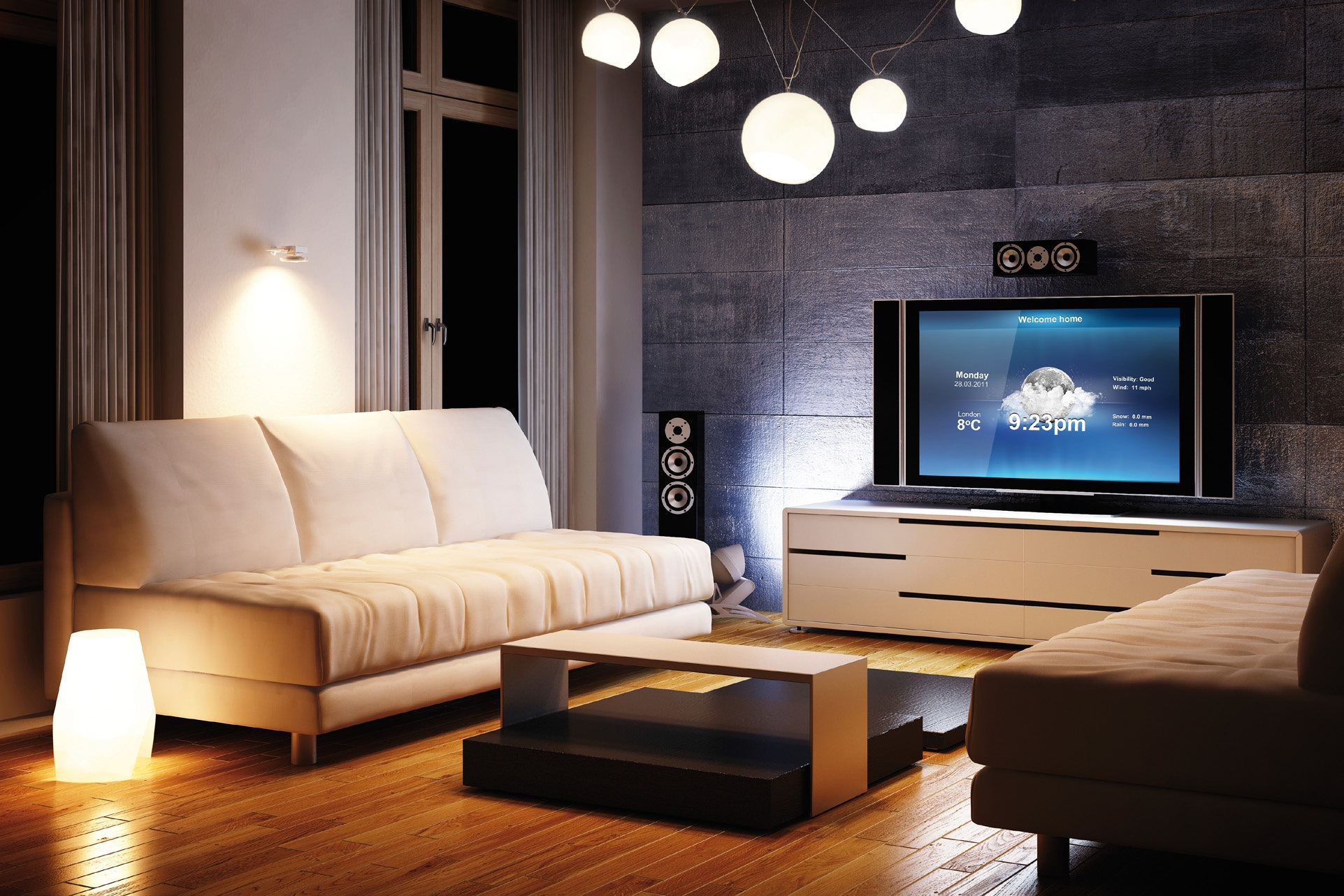 FIBARO Home Automation System