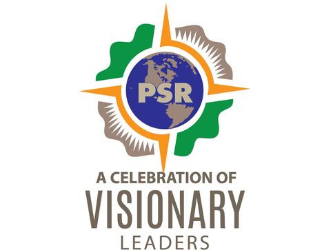 Logo design for PSR