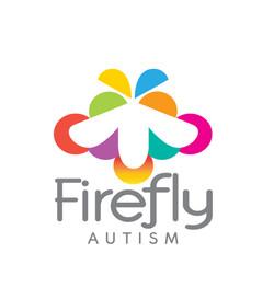 Firefly Autism Logo Design