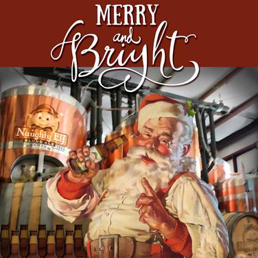 Christmas Craft Brew