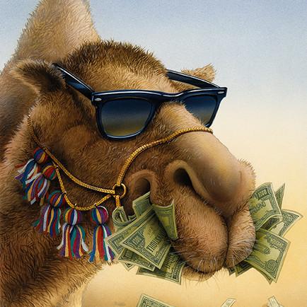 Camel - MAD MAGAZINE
