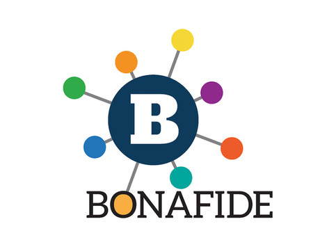BONAFIDE Logo Design