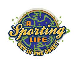 A Sporting Life Branding