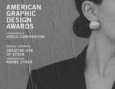 Proud to be featured in the 2017 American Graphic Design Awards.