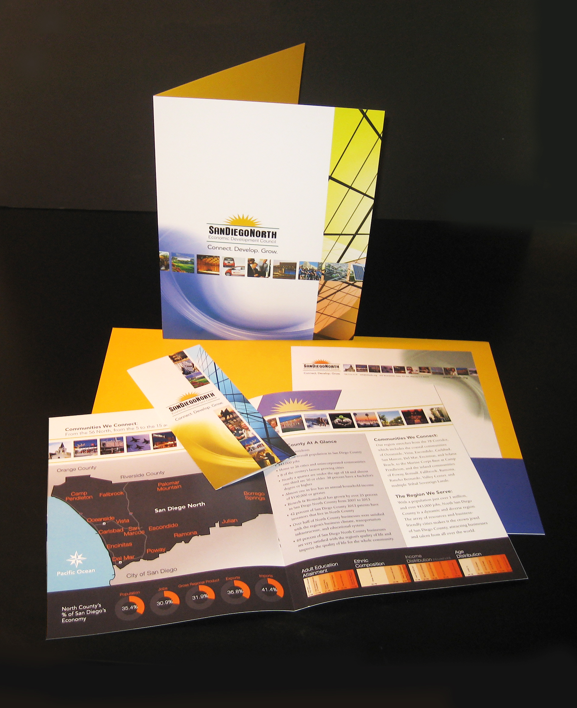SDNEDC Promo Package