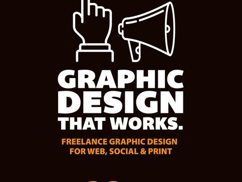 Graphic Design Works.