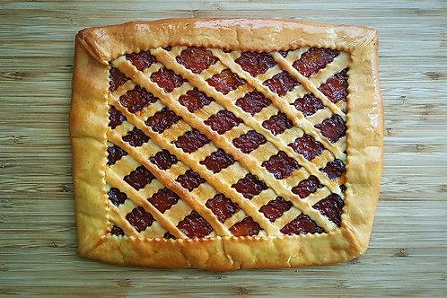 Пирог от бабушки