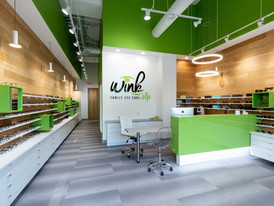 Designing Your Optometry Clinic