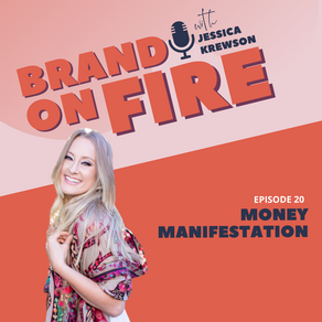 Episode 20: Money Manifestation