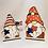 Thumbnail: Set of 2 Patriotic gnomes